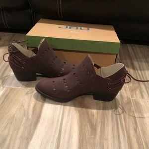 JBU Evelyn Shoes